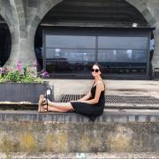 Доставка на дом сахар мешок - Долгопрудная, Евгения, 26 лет