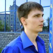 Обучение бизнес тренера в Волгограде, Андрей, 33 года