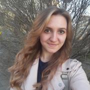 Фотографы на корпоратив в Ярославле, Ирина, 27 лет