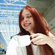 Косметологи в Новосибирске, Татьяна, 27 лет