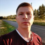 Доставка выпечки на дом в Ивантеевке, Максим, 37 лет