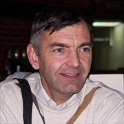 Ремонт крана в ванной и на кухне, Вадим, 54 года