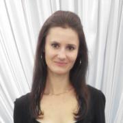 Мария Перова, г. Москва
