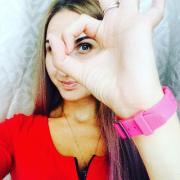 Массаж в Волгограде, Екатерина, 28 лет