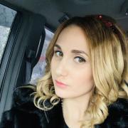 Лэшмейкеры, Анна, 33 года