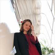 Фотосессия с ребенком в студии - Шелепиха, Анастасия, 22 года