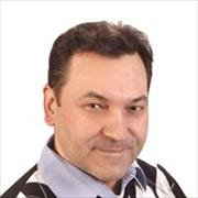 Юридическое сопровождение бизнеса в Барнауле, Александр, 51 год