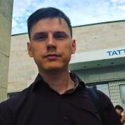 Сопровождение сделок в Набережных Челнах, Ильшат, 34 года