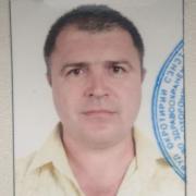 Покраска бетонных полов, Руслан, 49 лет
