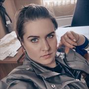 Фотографы на документы, Мария, 32 года