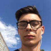 Замена процессора на Mac mini в Набережных Челнах, Владислав, 22 года