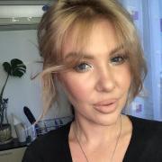 Татуировки в Уфе, Ирина, 34 года