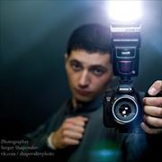 Фотопечать в Томске, Сергей, 35 лет