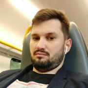 Компьютерная помощь в Уфе, Сергей, 38 лет