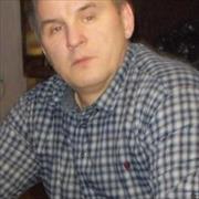 Администрирование сайта, Pavel, 41 год
