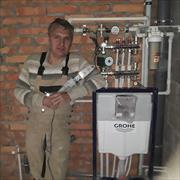 Установка угловой ванны в Астрахани, Сергей, 48 лет
