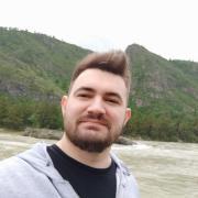 Восстановление данных в Новосибирске, Никита, 31 год