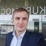 Таможенные юристы в Самаре, Вадим, 32 года