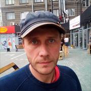 Курьерская служба в Новосибирске, Иван, 40 лет