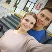 Уход за животными в Оренбурге, Ольга, 21 год