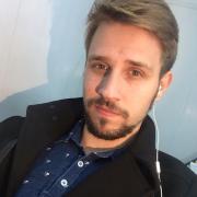 Ремонт Ipad в Краснодаре, Даниил, 26 лет