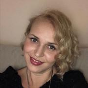 Земельные юристы в Красноярске, Ольга, 42 года