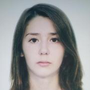 Постер по фотографии в Челябинске, Ани, 20 лет