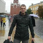 Курьерская служба в Новосибирске, Андрей, 34 года