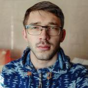 Замена корпуса на iPad Air в Челябинске, Келехсаев, 26 лет