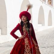Обучение танцу Vogue в Астрахани, Ания, 22 года