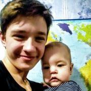 Уборка после ремонта в Томске, Григорий, 20 лет