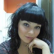 Ультразвуковая чистка лица, Ксения, 35 лет
