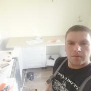 Ремонт прихожей в брежневке, Павел, 33 года