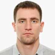 Максим Кокотайло, г. Москва