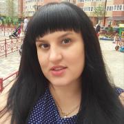 Услуги глажки в Краснодаре, Ксения, 34 года