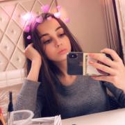 Стилисты в Владивостоке, Кристина, 23 года