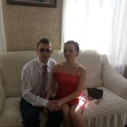 Коррекция морщин ботоксом в Красноярске, Вера, 34 года
