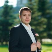 Адвокаты у метро Речной вокзал, Радмир, 31 год