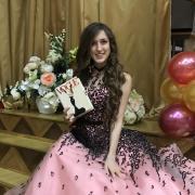 Занятие самбо для детей, Ксения, 20 лет