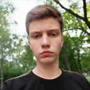 Доставка корма для собак - Покровское, Дмитрий, 19 лет