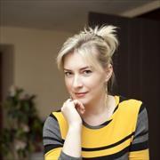 Антицеллюлитные обертывания, Лира, 48 лет