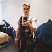 Доставка шашлыка - Юго-Восточная, Юрий, 27 лет