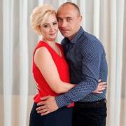 Массаж в Челябинске, Дарья, 40 лет