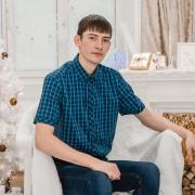 Ремонт боковых порезов шин в Саратове, Сергей, 28 лет