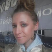Шугаринг в Новосибирске, Анастасия, 37 лет