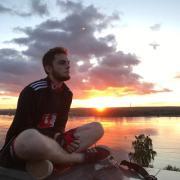 Помощь студентам в Перми, Алексей, 21 год