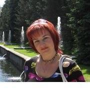 Массаж Ахабадзе, Инга, 49 лет