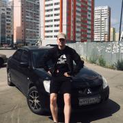 Ремонт автомобильных сигнализаций в Челябинске, Максим, 22 года