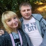 Укладка шпунтованной доски, Андрей, 36 лет