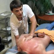 Все виды массажа в Екатеринбурге, Александр, 33 года